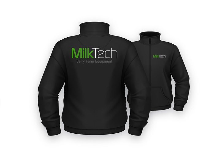 MilkTech clothing design