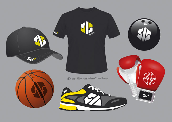 Zii3 Strategy clothing and equipment design